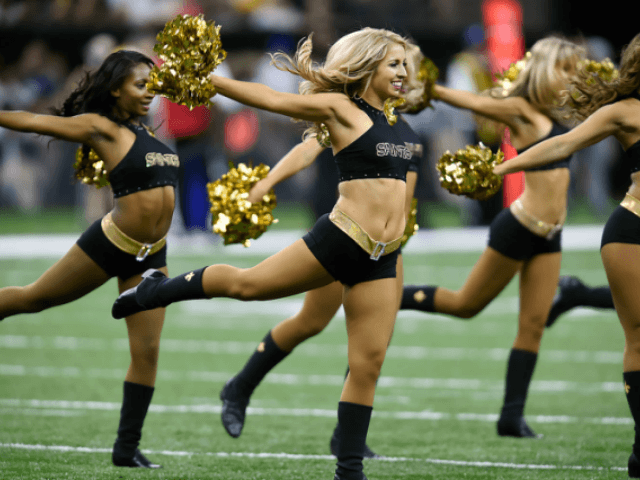 National Football League cheerleader fired over Instagram post files federal complaint claiming discrimination