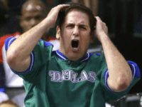 Mark Cuban on Sexual Harassment in Dallas Mavericks' Organization: 'Sorry I Didn't See It'