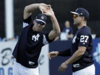 AP Lynne Sladky Yankees