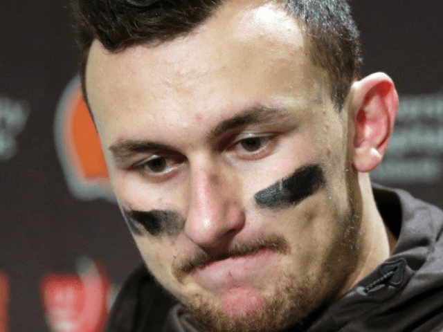 Johnny Manziel Speaks Out on Kaepernick Comparisons