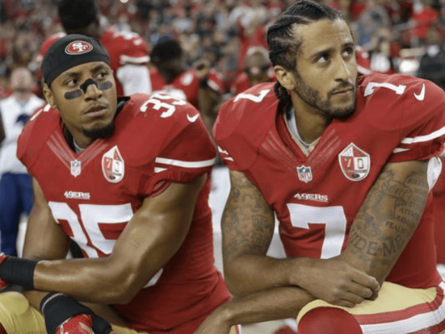 NFL Free Agent Claims Protests are Reason for Not Being Signed Yet