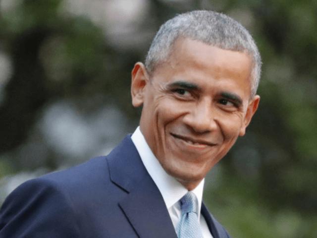Trump better take advantage of Obama's underwhelming return  |Obama Jpg Unconvinced