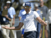 Stenson Takes 1-Shot Lead at Bay Hill, Woods 5 Back
