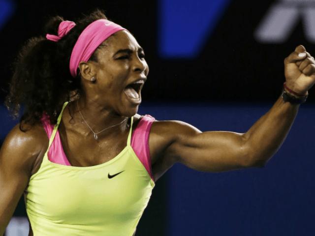 AP Serena
