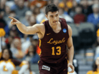 Loyola-Chicago Upsets Tennessee 63-62