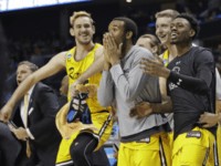 No. 16 UMBC Stuns No. 1 Virginia 74-54 to Make NCAA History
