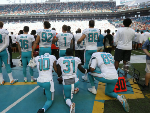 Dolphins owner on anthem: 'All of our players will be standing'