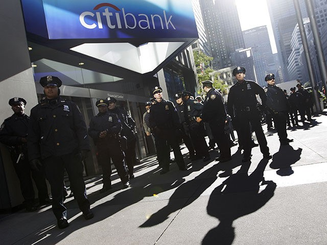 Citi Becomes First Major Bank to Place Gun Restrictions on Clients