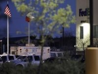 FBI: Package Explodes Inside FedEx Facility near San Antonio – No Injuries