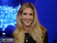 Coulter to Trump on Border: 'Don't Fall for the Actor Children