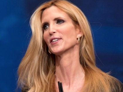 Ann Coulter: 'Not Sure I Trust James Comey as a Reliable Narrator' — 'A Gigantic, Pompous Fruitcake'