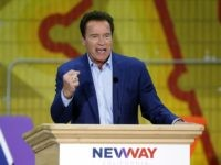 Schwarzenegger: Rich Donors Should 'Starve' the GOP into Becoming Liberal