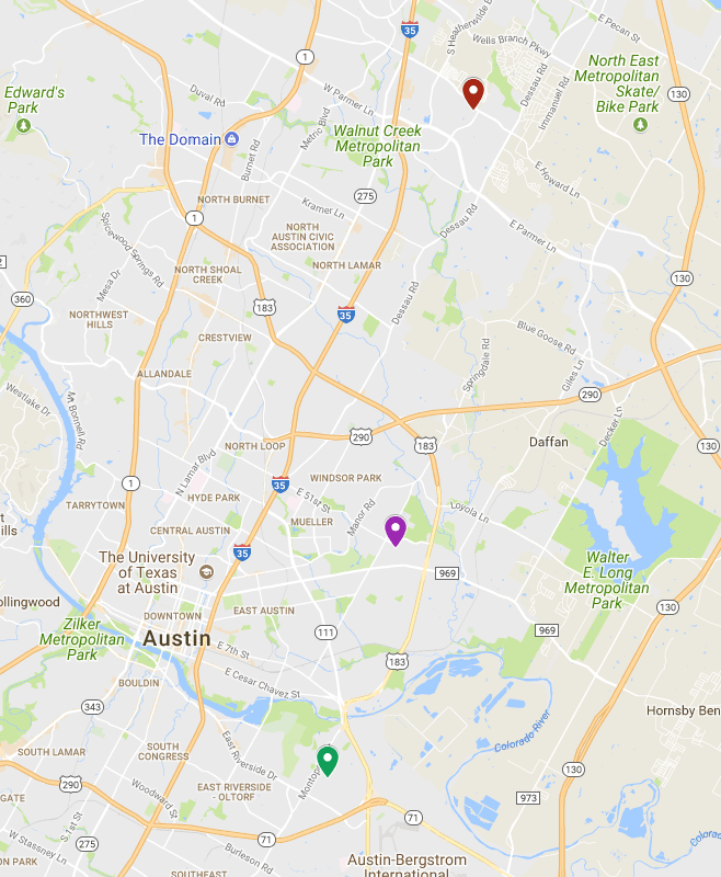 Police Link 3 Deadly Home-Delivery Package Explosions in Austin