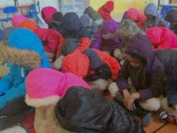School children in Baltimore started the school year wearing coats during class, and dozens of schools subsequently closed as aging heating systems failed.