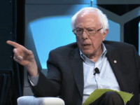 Bernie Sanders 'Income Inequality' Town Hall Humiliates CNN in Ratings