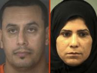 Abdulah Fahmi Al Hishmawi, 34, and Hamdiyah Saha Al Hishmawi,