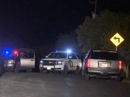Bexar County Standoff