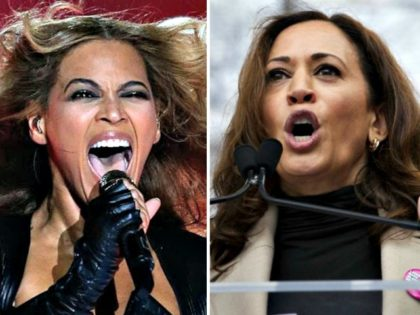 DACA Illegal Aliens Praise their 'Strongest Ally' Kamala Harris: 'You're My Beyoncé'