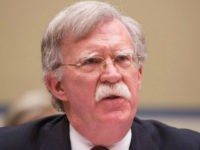 Bolton: In Addition to Russia, Sufficient Concern China, Iran, North Korea Are Meddling in 2018 Election