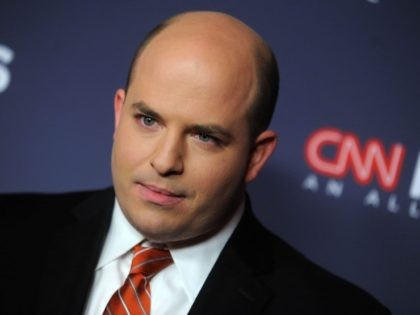 CNN's Stelter on Trump-Putin Summit: 'Trump Simply Cannot Be Trusted'