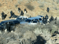 Mexican Authorities Find Cartel Vehicles, Tactical Gear Stashed near Texas Border