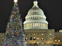 Exclusive–Rep. Paul Gosar: Omnibus Is Christmas in the Spring for Liberals and Special Interests