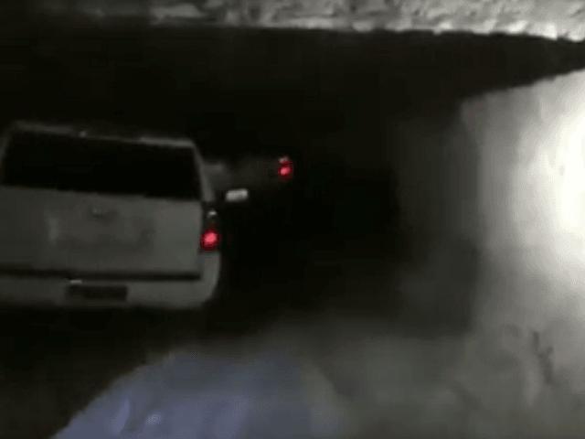 Cartel Bunker
