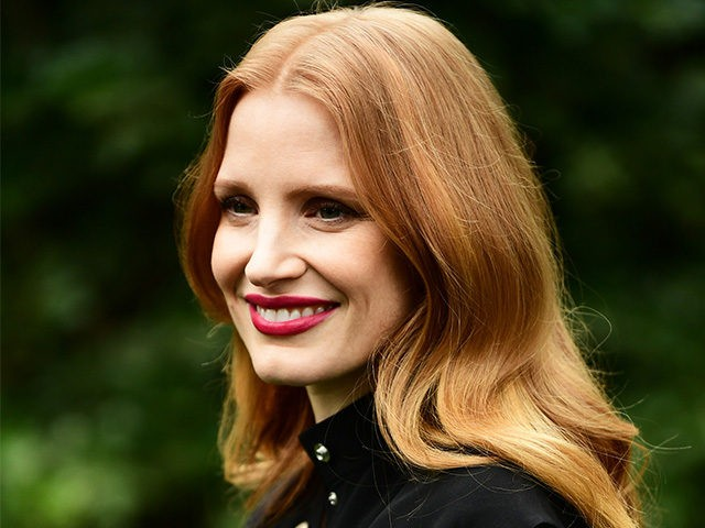 Jessica Chastain Donates $2000 to Woman Who Criticized Her Feminist Views