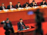 China Xi Speech