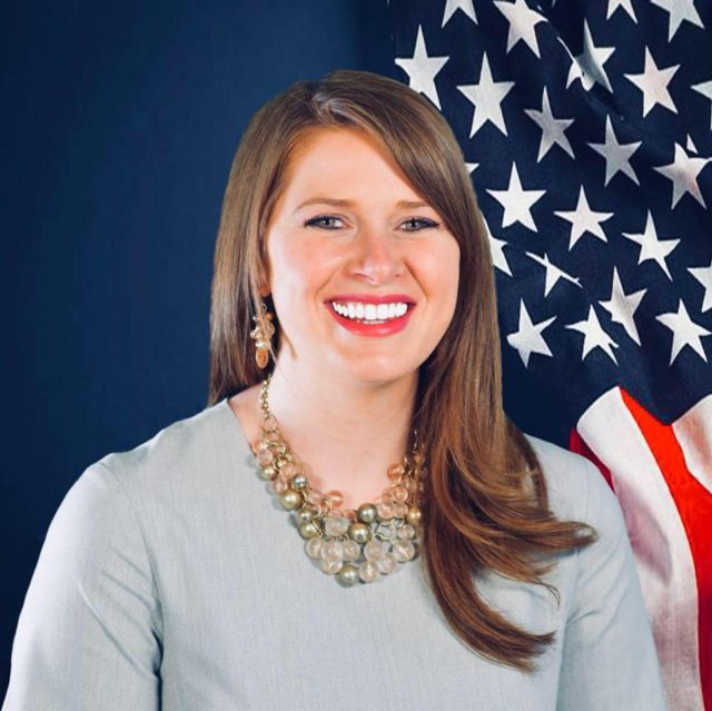 State Rep. Christina Hagan