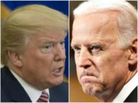 Donald Trump: 'Tongue-Tied' Joe Biden Is 'Low I.Q.'
