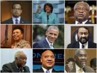 Nolte: 9 Democrat Lawmakers with Ties to Anti-Semite Louis Farrakhan