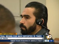 Felony DUI Case Against Illegal Alien Involving Seriously Injured 6-Year-Old Is Dismissed