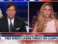 Ann Coulter Explains How Immigration Is Eroding Support for Unrestricted Free Speech in America
