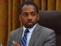 D.C. Councilman Trayvon White Apologizes for Saying Jews 'Control the Weather'