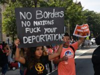 DACA-protesters