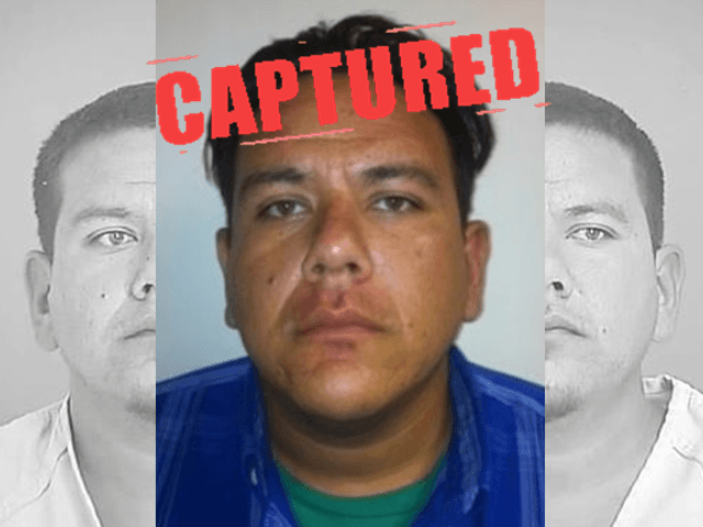 Daniel Carrillo Mugshots