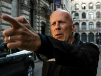 Bruce Willis in Death Wish (2018, MGM)