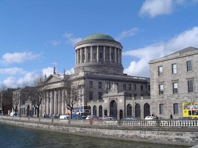 Dublin Supreme Court