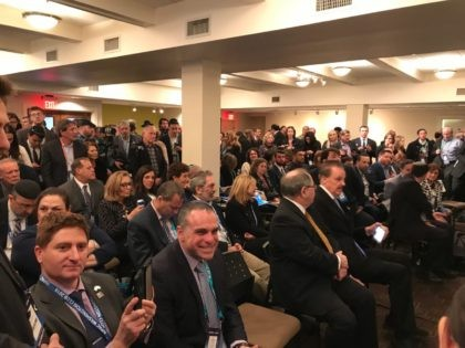 DC Event Spotlights Israeli Ties to Judea and Samaria, Alternatives to Two-State Solution
