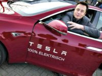 MarketWatch: Elon Musk's Plan for a Private Tesla a 'Pipe Dream'