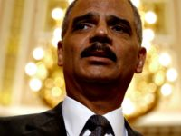 Holder:Prosecutors Could Win Obstruction Case Against Trump