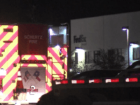 Package Explodes Inside FedEx Facility near San Antonio — Unexploded 2nd Device Reportedly Found