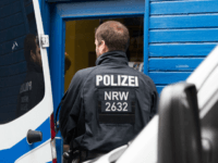 Germany: Police Raids on Iraqi Criminal Network Span 11 Cities