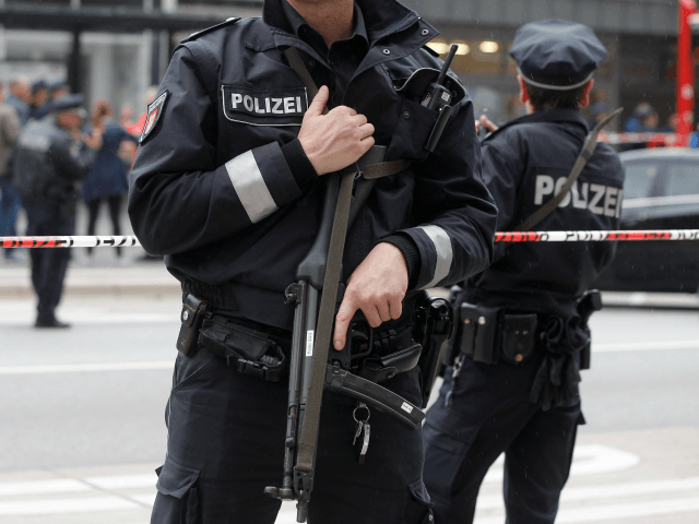 20-Year-Old Syrian Charged With Plotting Mass Casualty Terror Attack