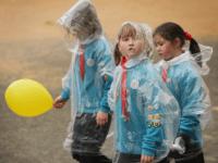 Girlguiding UK Girl Guides