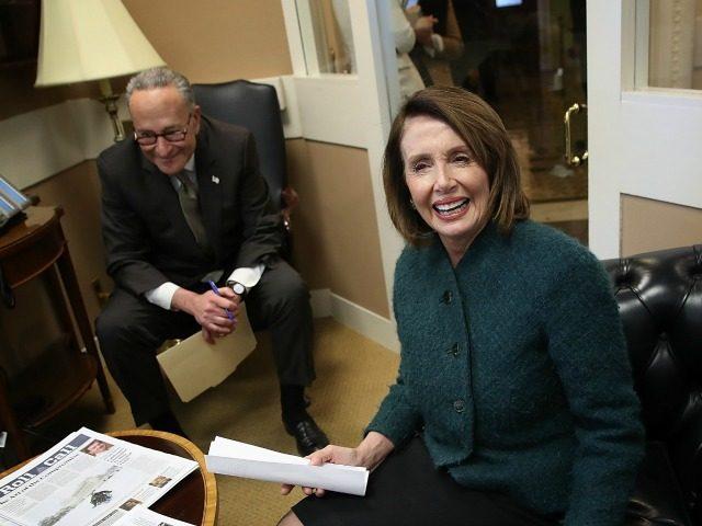 Lawmakers finalize $1.3 trillion budget
