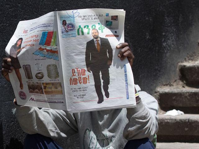 ETHIOPIA-POLITICS