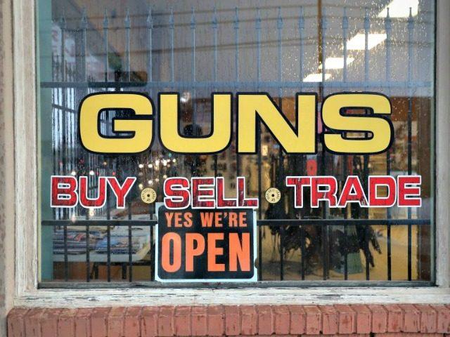 Gun Dealer
