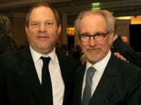 Steven Spielberg: Time's Up Movement 'More Important than We Realize'